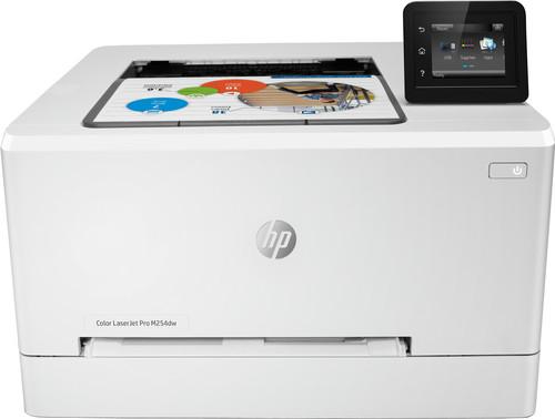 HP Color LaserJet Pro M254dw Main Image