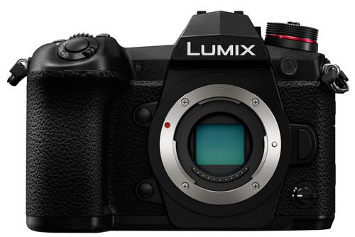 Panasonic Lumix DC-G9 Main Image