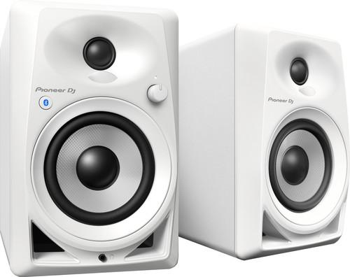 Pioneer DM-40BT Wit Duo Pack Main Image