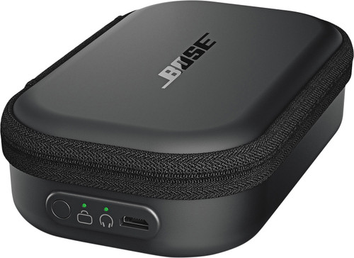 Bose SoundSport Charging Case Main Image