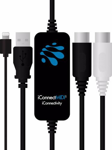 iConnectivity iConnectMIDI1 Main Image