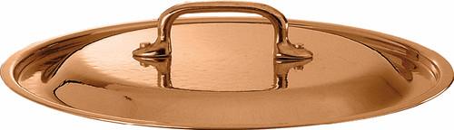 Paderno Copper Lid 22 cm Main Image