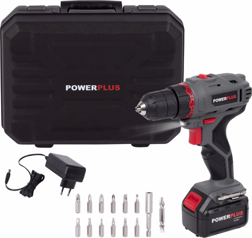 Powerplus POWE00031 Main Image
