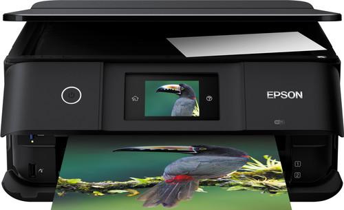 Epson Expression Photo XP-8500 Main Image