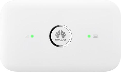 Huawei E5573Cs-322 White Main Image