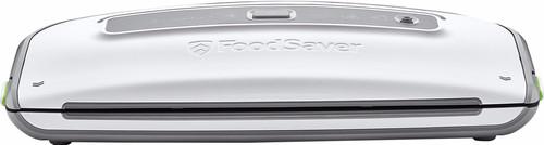 Foodsaver FSV014 Basic Wit Vacuümmachine Main Image