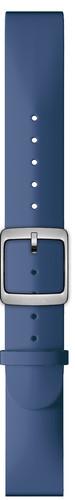 Withings 18mm Siliconen Horlogeband Blauw Main Image