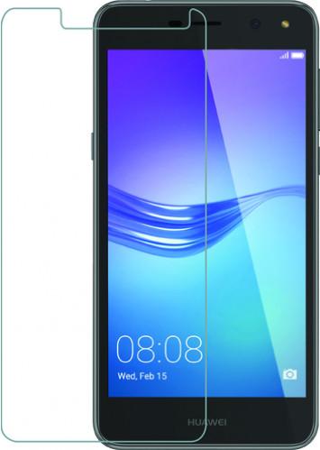 Azuri Huawei Y6 (2017) Screenprotector Plastic Duo Pack Main Image