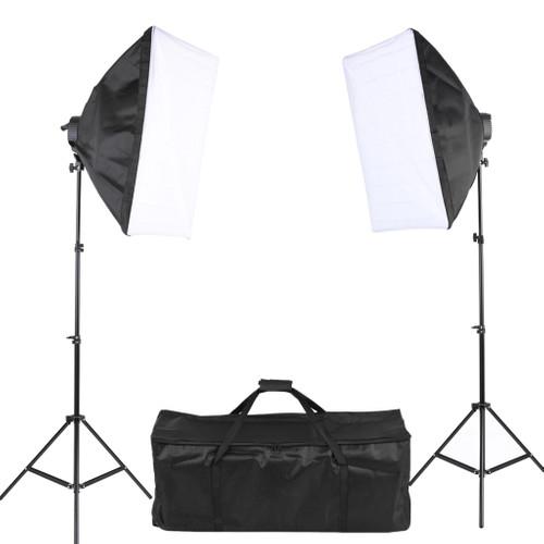 StudioKing Daglicht Set SB01 10x45W Main Image
