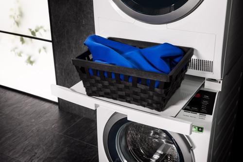 AEG SKP11GW Tussenstuk voor alle AEG en Zanussi wasmachines en drogers Main Image
