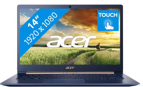 Acer Swift 5 SF514-52T-565H Main Image