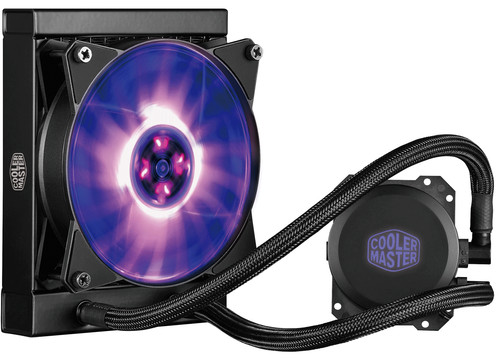 Cooler Master MasterLiquid ML120L RGB Main Image