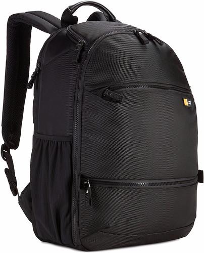 e66385949f1af Case Logic Bryker Backpack DSLR Large Black - Coolblue - Before 23 ...