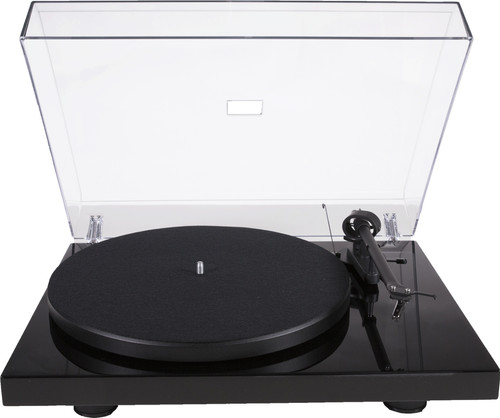 Pro-Ject DEBUT III (OM10) - Piano Main Image