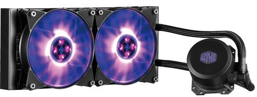 Cooler Master MasterLiquid ML240L RGB Main Image