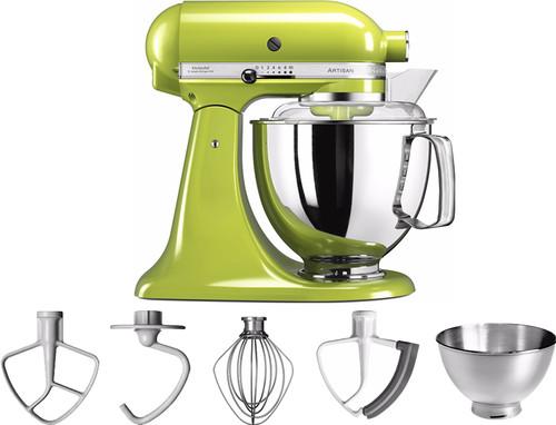 KitchenAid Artisan Mixer 5KSM175PS Apple Green Main Image