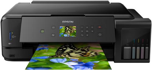 Epson EcoTank ET-7750 Main Image