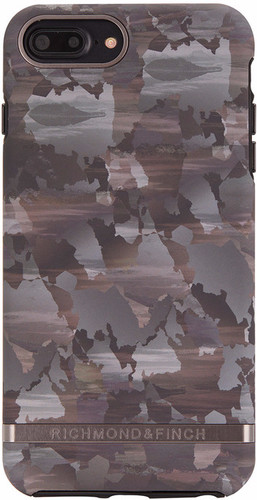 Richmond & Finch Apple iPhone 6 Plus/6s Plus/7 Plus/8 Plus Back Cover Camouflage Main Image