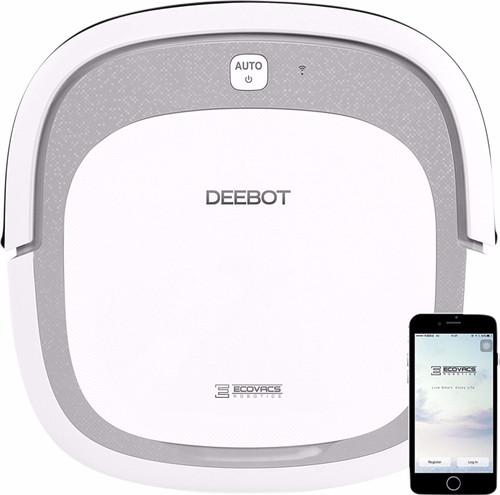 Ecovacs Deebot Slim2 Main Image