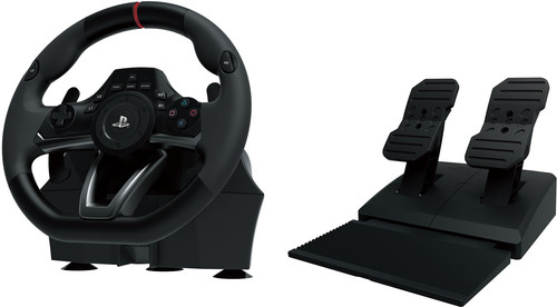 Second Chance Hori Apex Racing Wheel PS4 Main Image