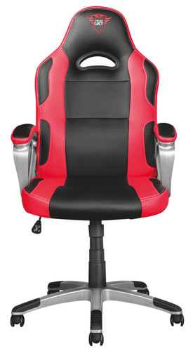 Trust GXT 705R RYON Gaming Chair Red Main Image