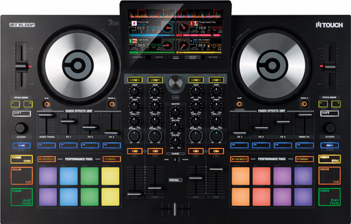 Reloop Touch Main Image