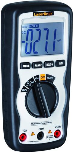 Laserliner MultiMeter-Compact Main Image
