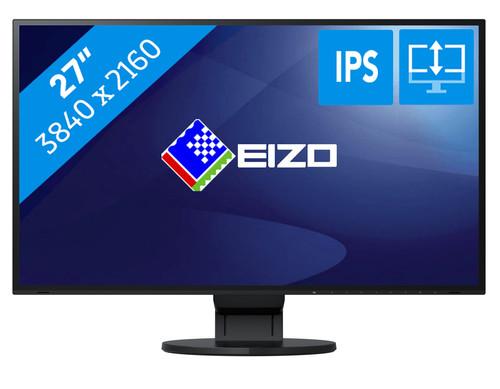 Eizo FlexScan EV2785-BK Main Image