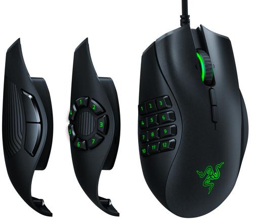 razer naga hex mouse driver