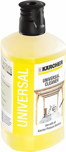 Karcher Plug & clean Allesreiniger 1 liter Main Image