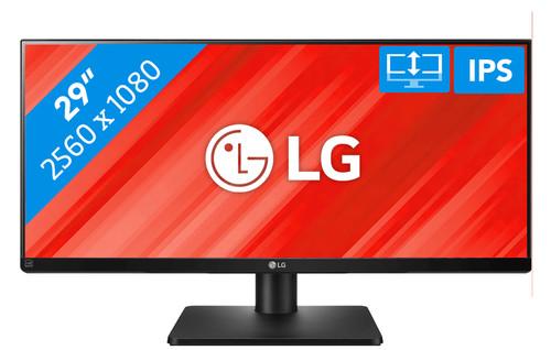 LG 29UB67 Main Image