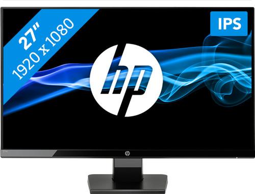 HP 27w Main Image