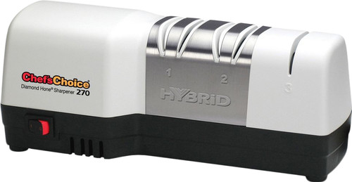 Chef'sChoice Electric Knife Sharpener CC270 Main Image