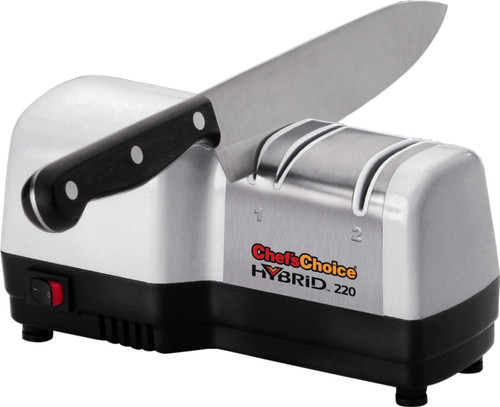 Chef'sChoice Electric Knife Sharpener CC220 Main Image