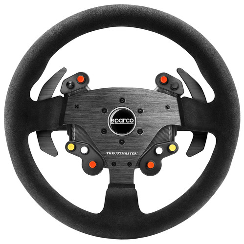 Thrustmaster TM Rally Wheel Sparco R383 MOD Add-On Main Image
