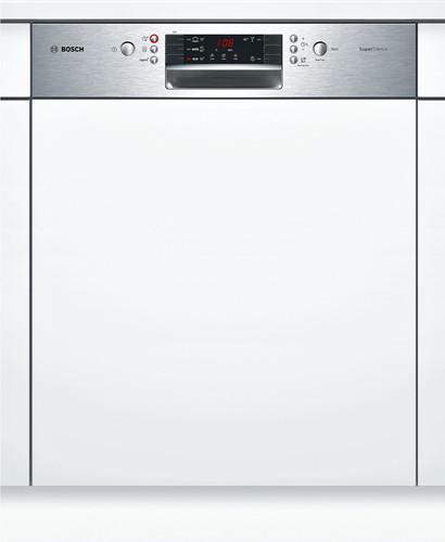 Bosch SMI45IS04E / Inbouw / Half geintegreerd / Nishoogte 81,5 - 87,5 cm Main Image