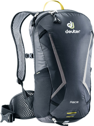 Deuter Race Black 8L Main Image