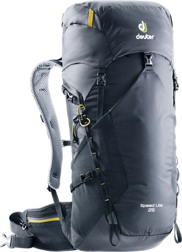Deuter Speed Lite 26 Black Main Image