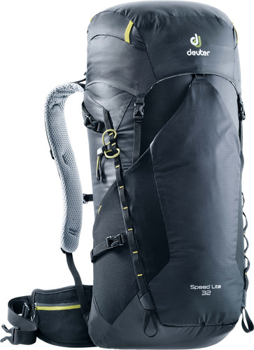 Deuter Speed Lite 32 Black Main Image