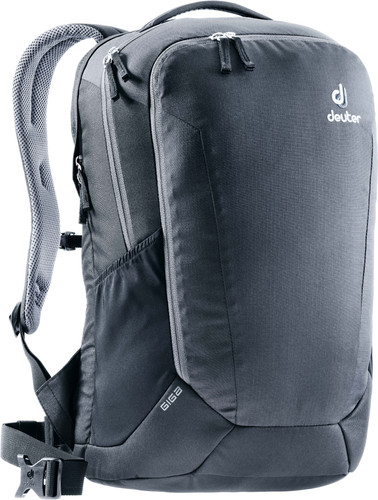 Deuter Giga Black Main Image