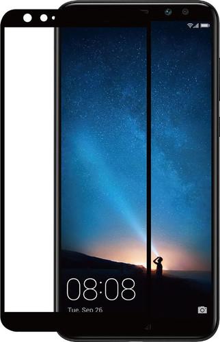 Azuri Gehard Glas Huawei Mate 10 Lite Screenprotector Glas Duo Pack Main Image