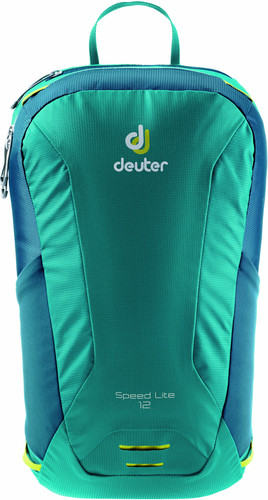 Deuter Speed Lite Petrol/Arctic 12L Main Image