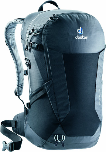 Deuter Futura 24 Black Main Image