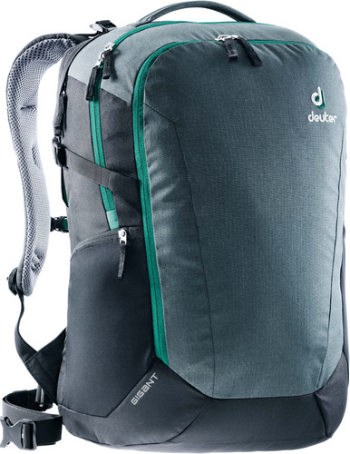 Deuter Gigant Anthracite / Black Main Image