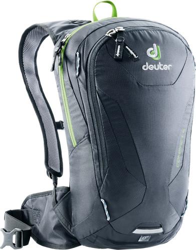 Deuter Compact 6 Black Main Image