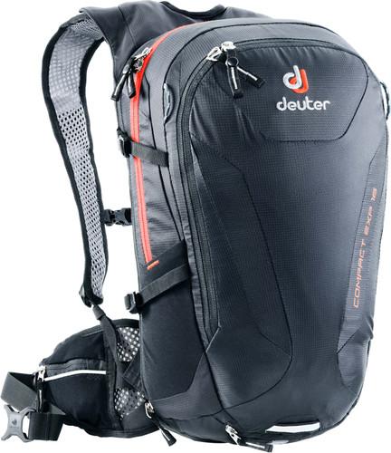 Deuter Compact EXP 16 Black Main Image