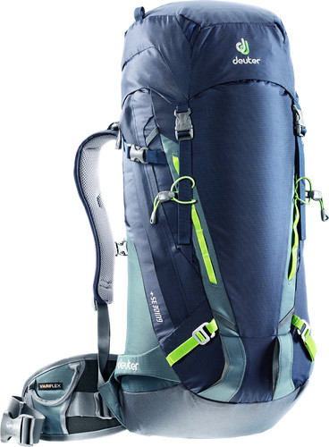 86479e1d241 Deuter Guide 35L Navy/Granite - Coolblue - Voor 23.59u, morgen in huis