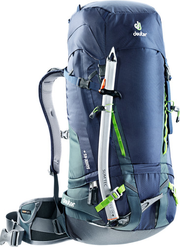 Deuter Guide 45L Navy / Granite Main Image