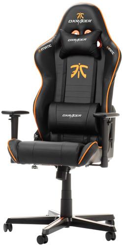 DXRacer RACING Gaming Chair FNATIC Main Image