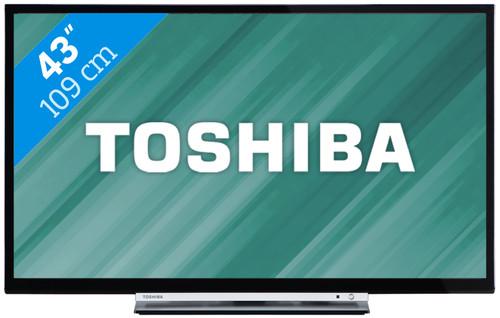 Toshiba 43L3863 Main Image